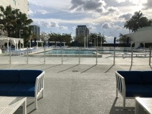commercial glass pool fencing 29