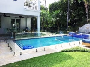 glass pool fencing 17