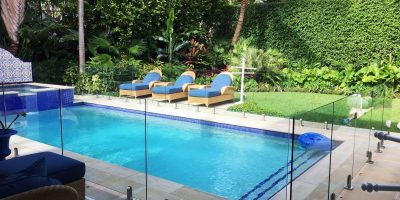 frameless glass pool fence 15